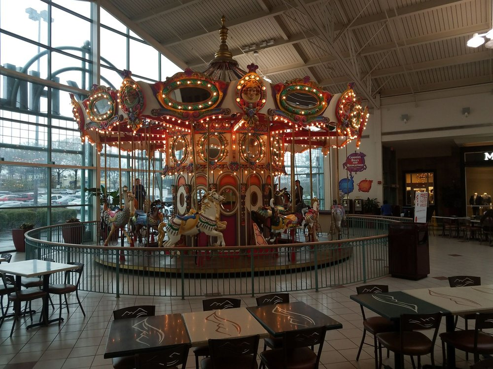 Valley Hills Mall: 1960 Hwy 70 SE, Hickory, NC