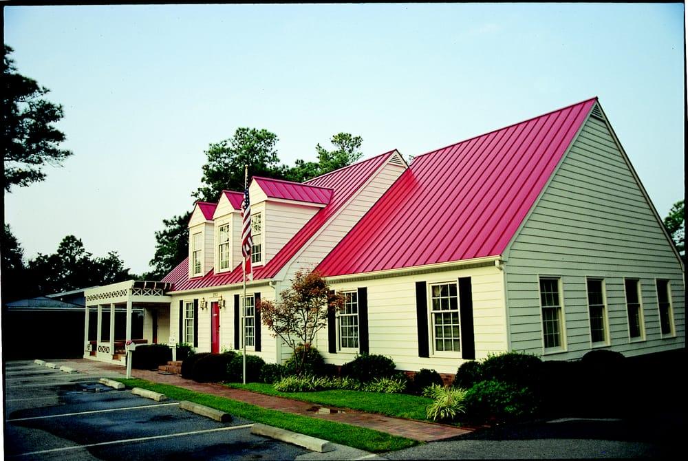 Restaurants Near Me Oak Island Nc