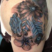 Body Graphics Tattoo Piercing Studio 17 Photos Tattoo 176