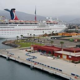Photos For Cruise Port Of Ensenada Yelp