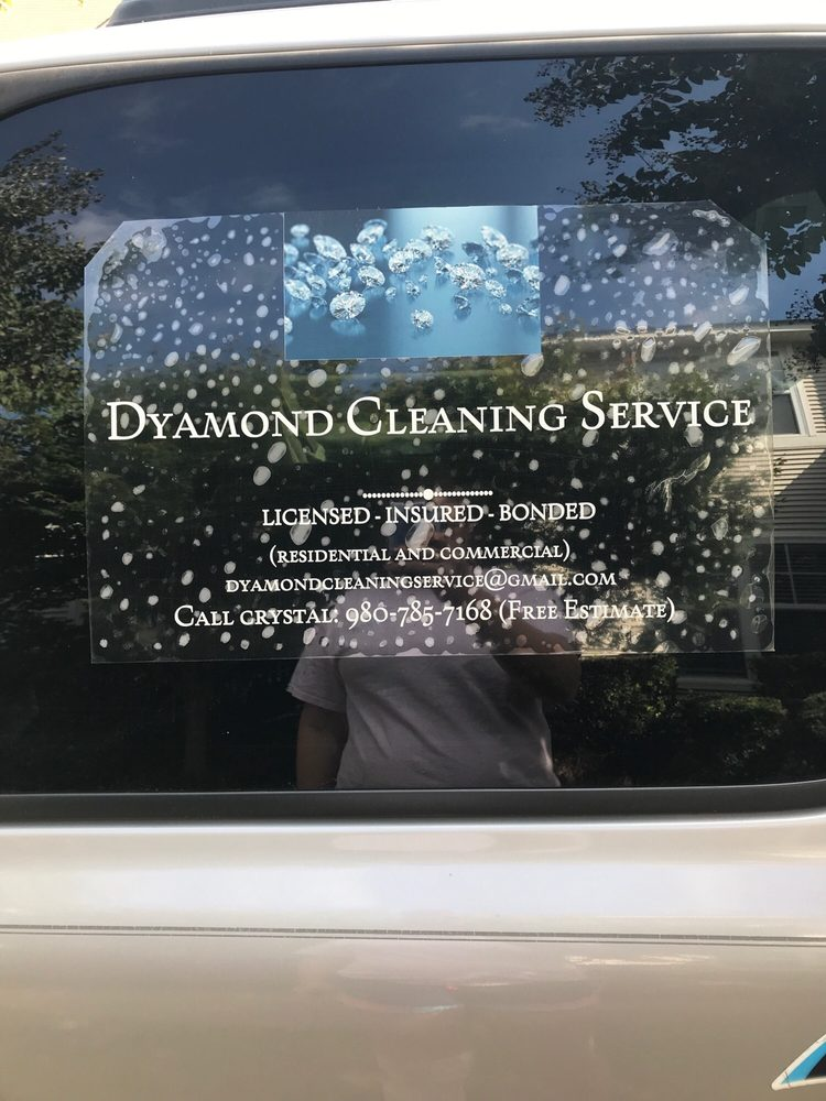 Dyamond Cleaning Service