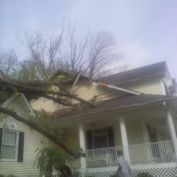 Photo Of Watertight Roofing And Home Renovations   Lexington, KY, United  States. Storm