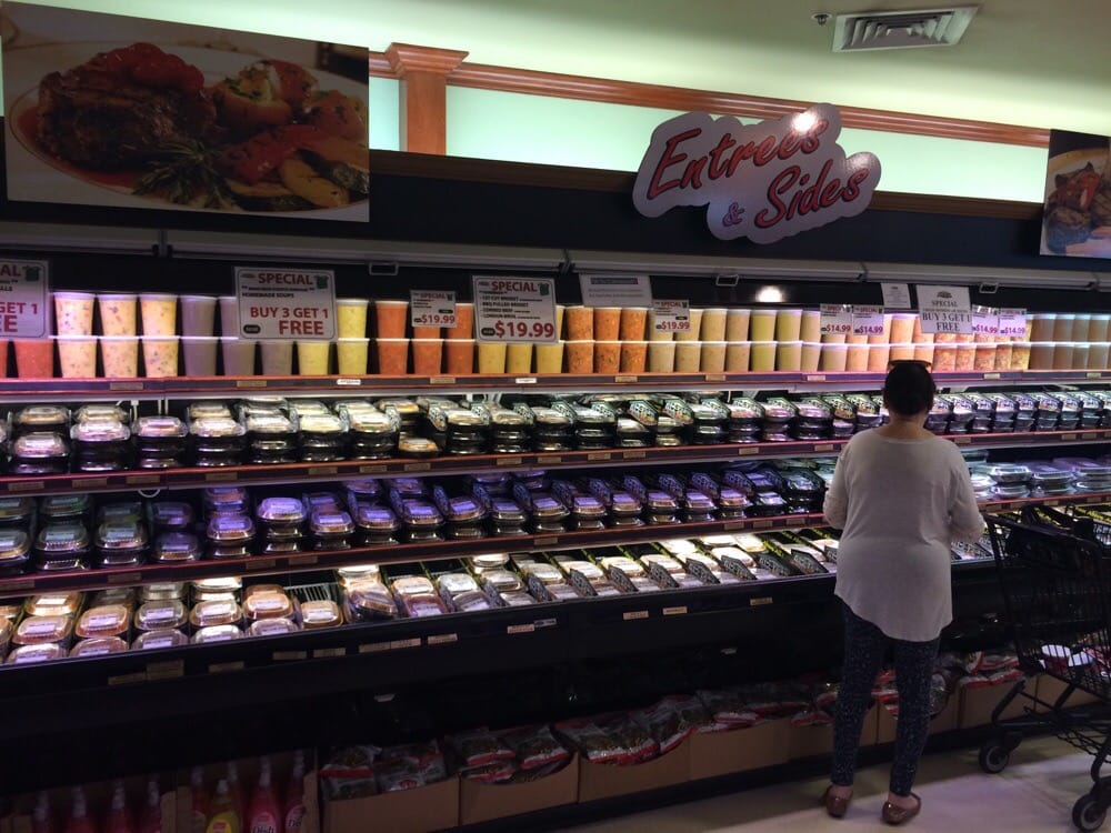 Kosher Marketplace Supermarkets 22191 Powerline Rd