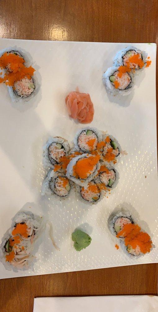 EdoMae Sushi: 10995 Owings Mills Blvd, Owings Mills, MD