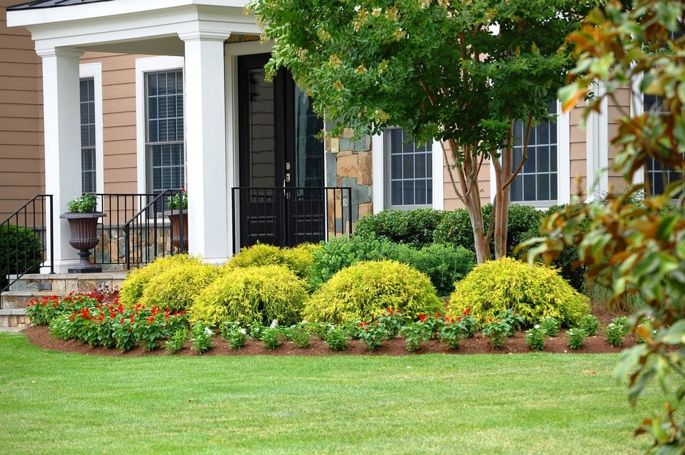 Pleasant Valley Landscapes: 24050 Youngwood Ln, Aldie, VA