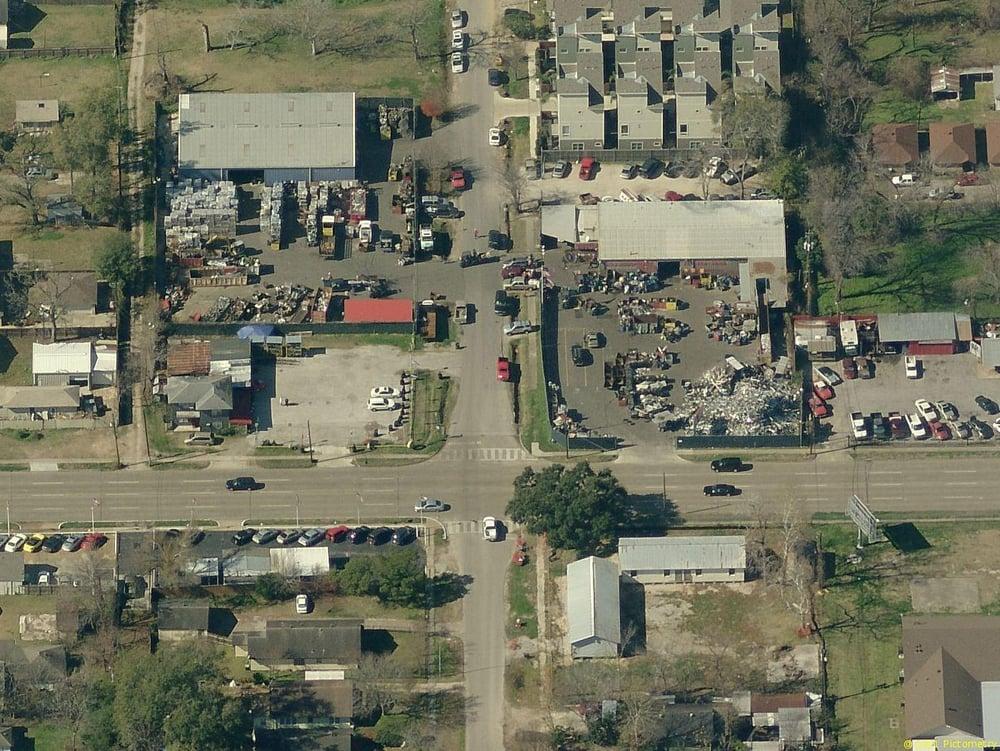 Metal Scrap Yard Near Me >> C & D Scrap Metal - Junkyards - 6775 Bingle Rd, Inwood ...