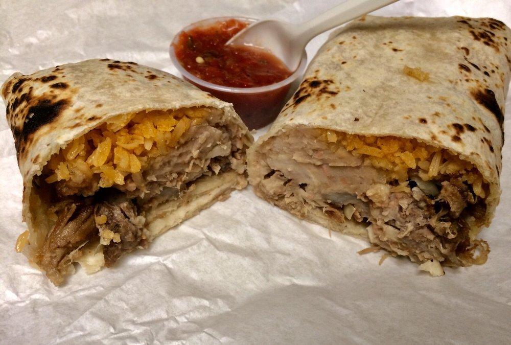 Casa Cortez Mexican Food