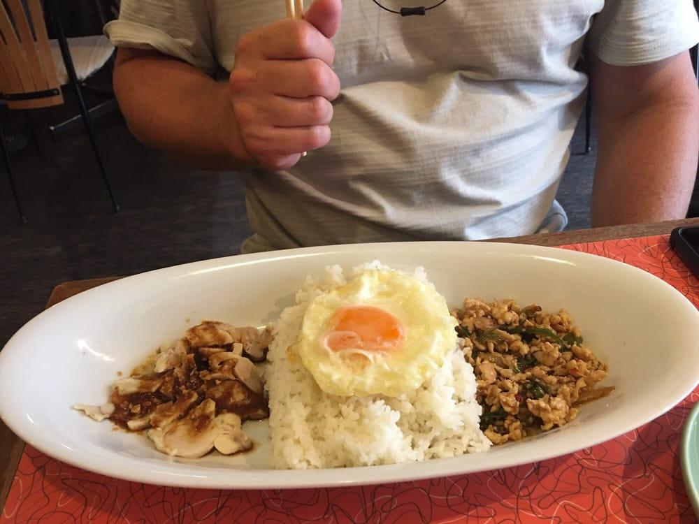 アジアの味の画像