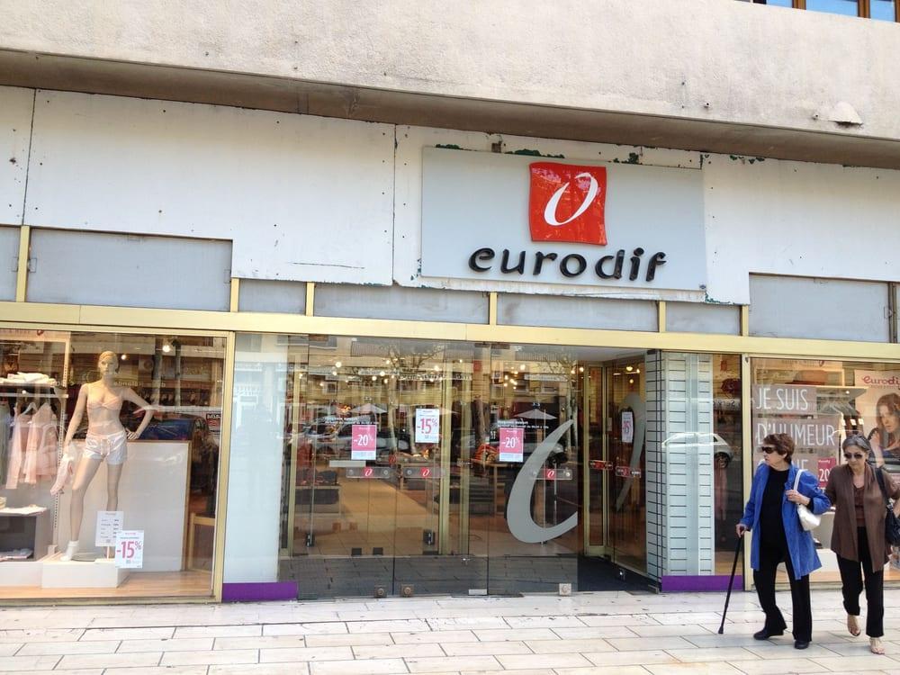 eurodif shopping centers 6 avenue belges aix en