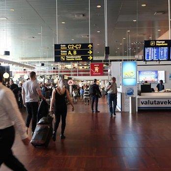 lufthavn kastrup