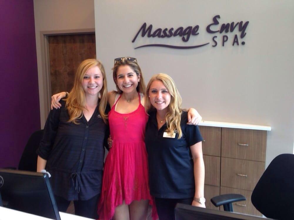Massage Envy - Ellicott City - 16 Reviews - Massage ...