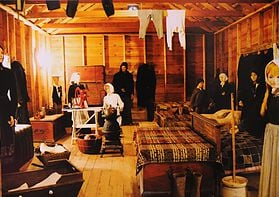 Mennonite Heritage and Agricultural Museum: 200 N Poplar, Goessel, KS
