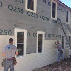 midland exteriors windows installation 8226 s port dr manhattan ks phone number yelp