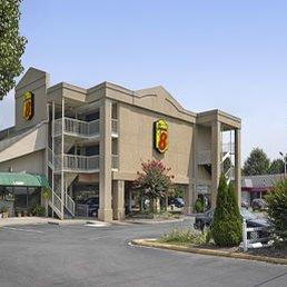 Motel  Richmond Va Williamsburg Rd