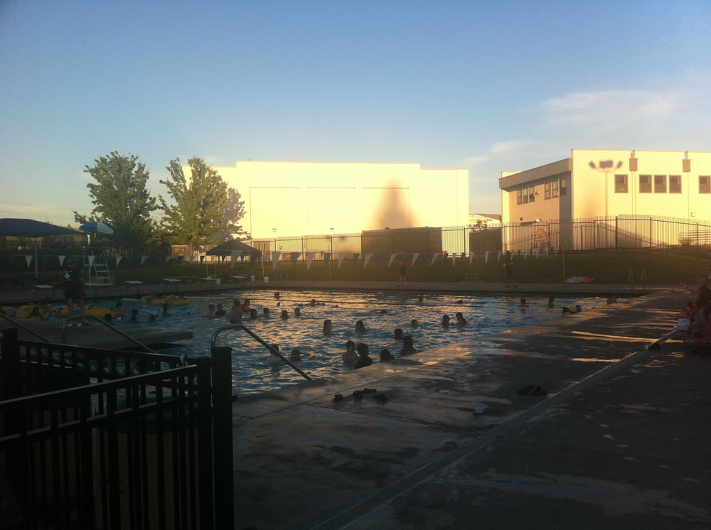 Wading pool 2 weeknight 8 00pm yelp for Olympic swimming pool san ramon