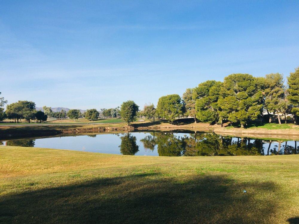 Ken McDonald Golf Course