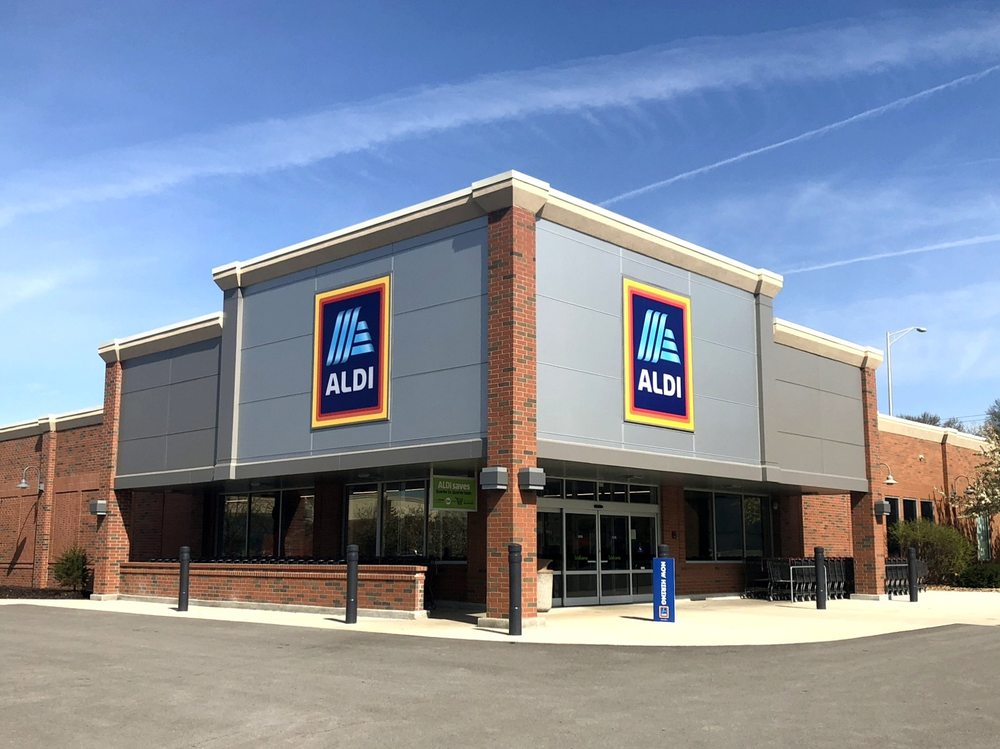 Photo of Aldi: Overland Park, KS