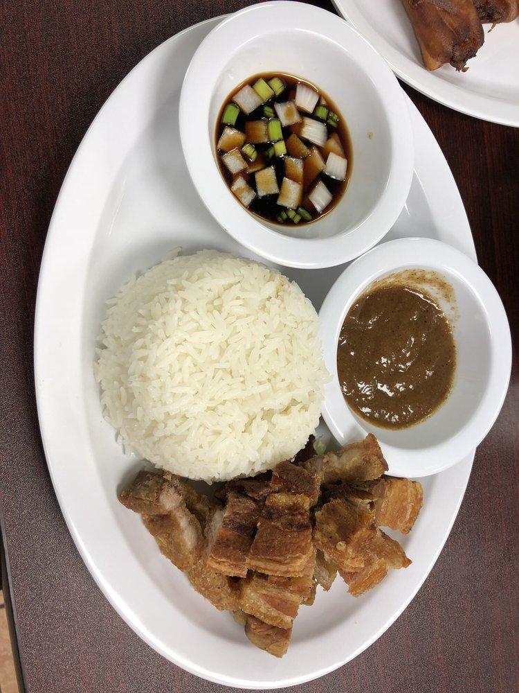 Filipino Pho Cuisine: 331 Western Blvd, Jacksonville, NC
