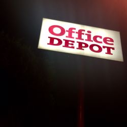 Photo Of Office Depot   Los Angeles, CA, United States ...