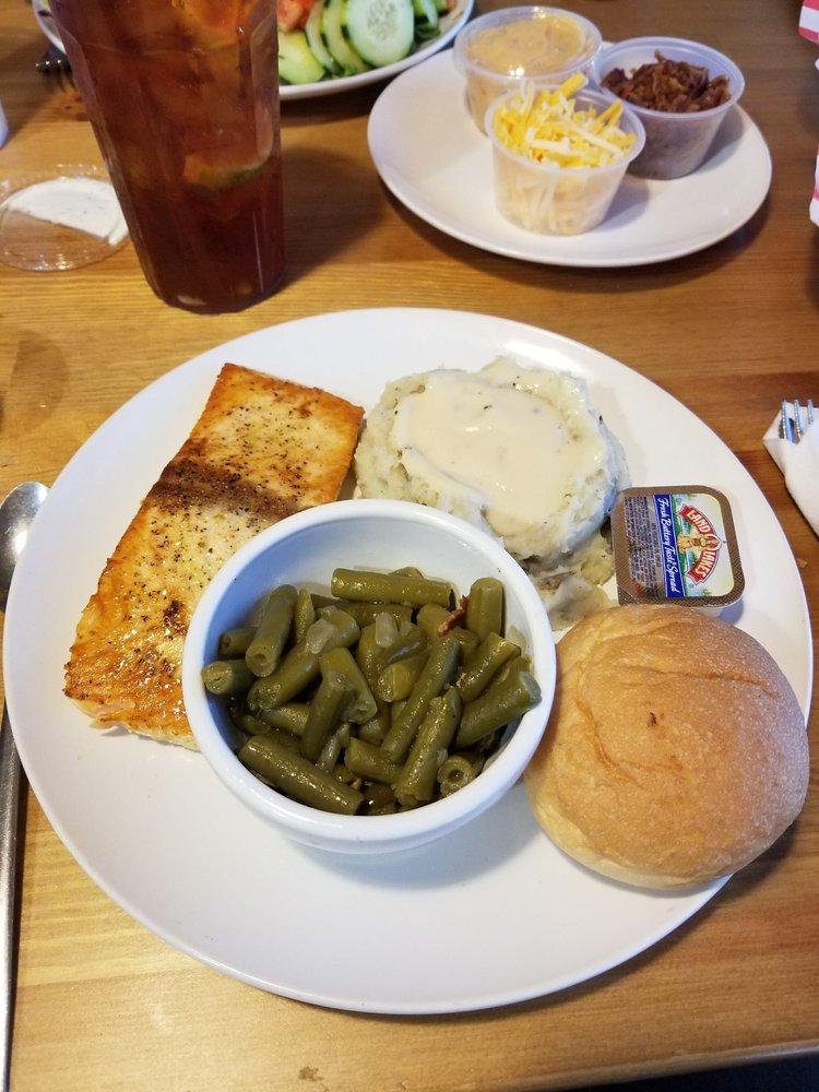 Brown House Cafe: 9110 Jordan Ln, Woodway, TX