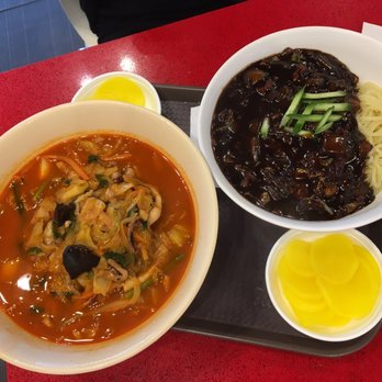 Photo Of Paik S Noodle Buena Park Ca United States 1 And