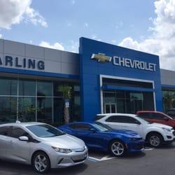 Starling Chevy Of Orlando 25 Photos 67 Reviews Car Dealers