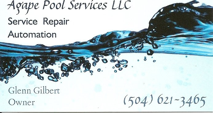 Agape Pool Services