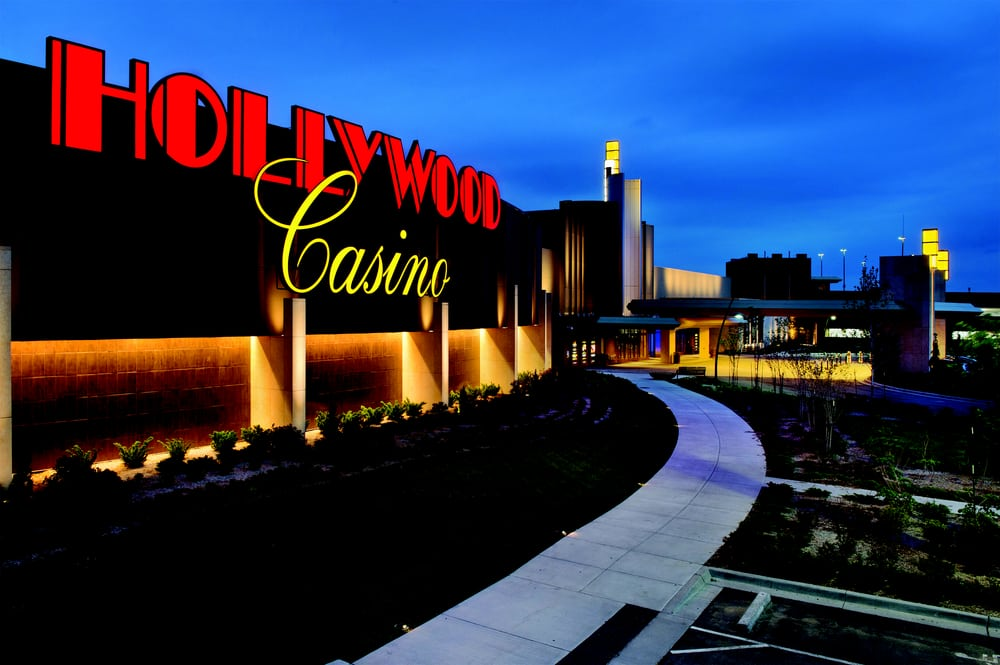 Photo of Hollywood Casino at Kansas Speedway: Kansas City, KS