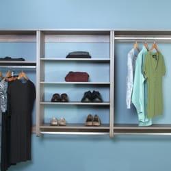 Photo Of Corbinu0027s Closets   Plano, TX, United States