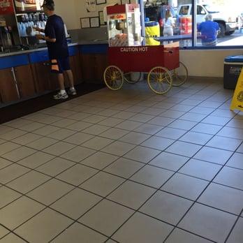 Photo Of Rudolph Honda   El Paso, TX, United States. Free Popcorn And