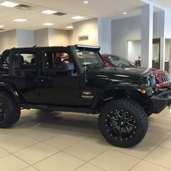 Jacksonville Chrysler Jeep Dodge Arlington >> Jacksonville Chrysler Jeep Dodge Ram Arlington 17 Photos 81