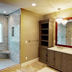 Winston Brown Remodeling Photos Contractors SW Th St - Bathroom remodel lawrence ks
