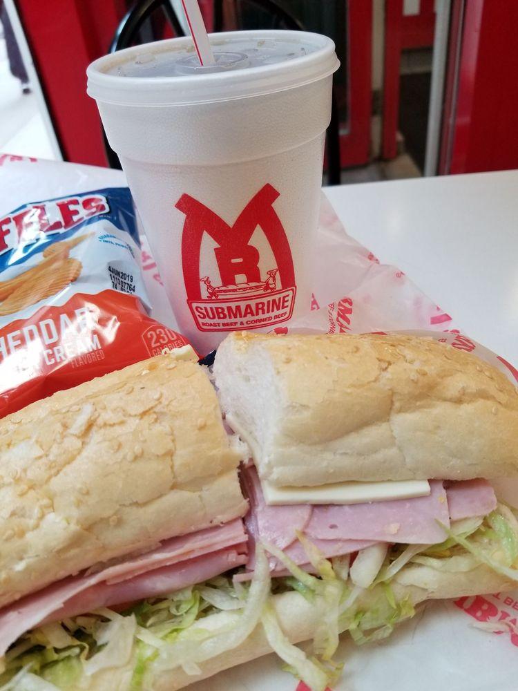 Mr Submarine - (New) 37 Photos & 100 Reviews - Sandwiches