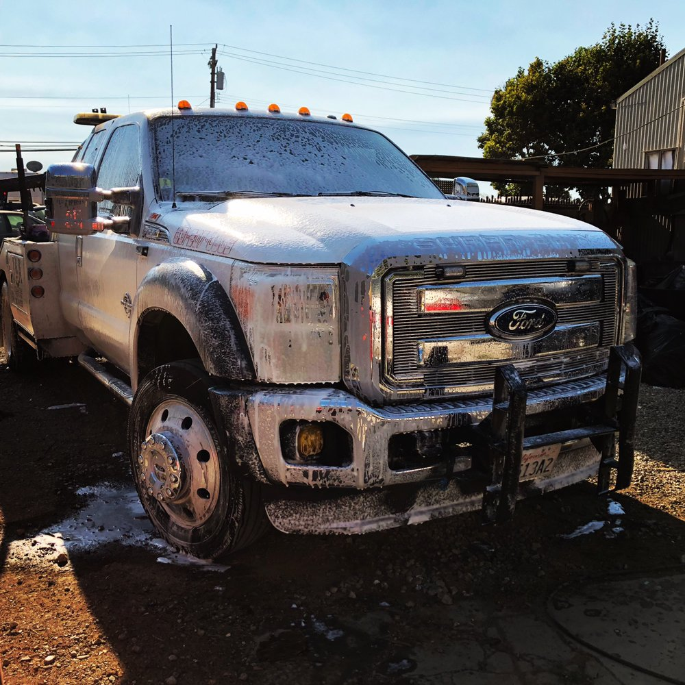 J and A Towing and Transport: 1311 Schilling Pl, Salinas, CA