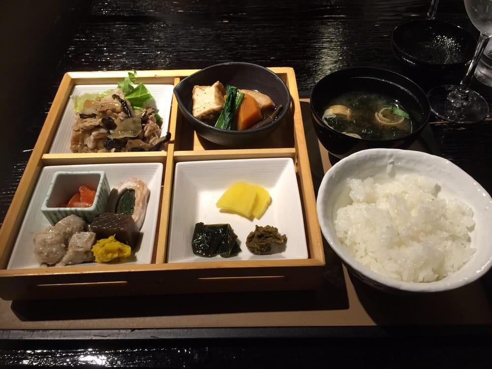 魚沼キュイジーヌ料理むらんごっつぉ
