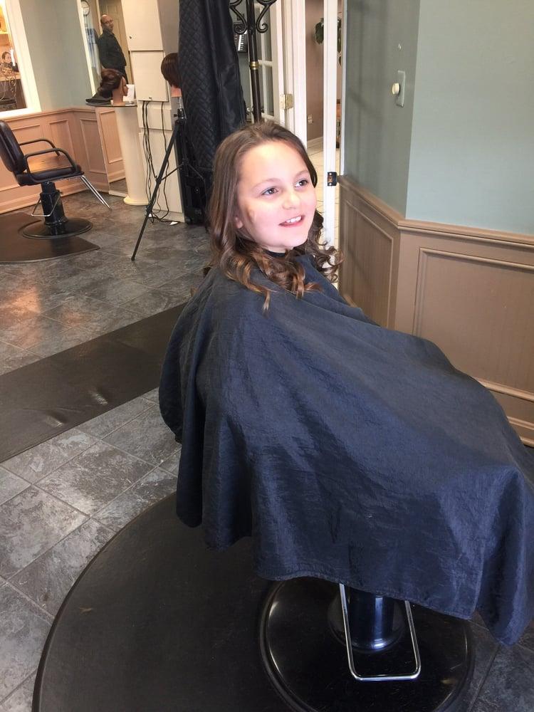 Waleed's International Hair Design: 4901 Tippecanoe Dr, Evansville, IN