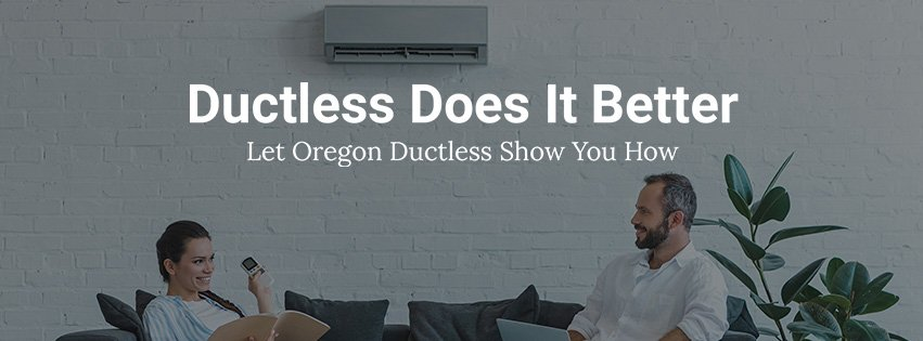 Oregon Ductless Heroes