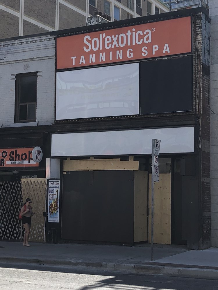 Sol'exotica Tanning Spa