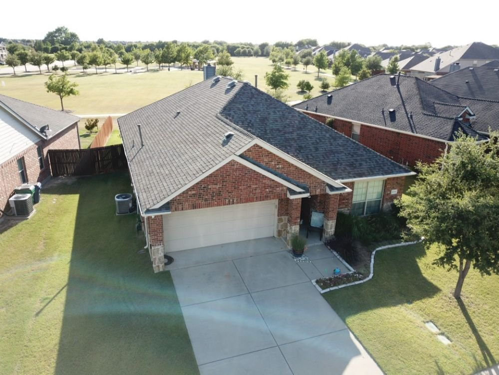 Monarch Roofing and Construction: Celina, TX