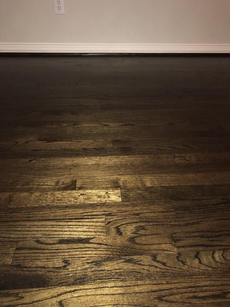 Armory Floors