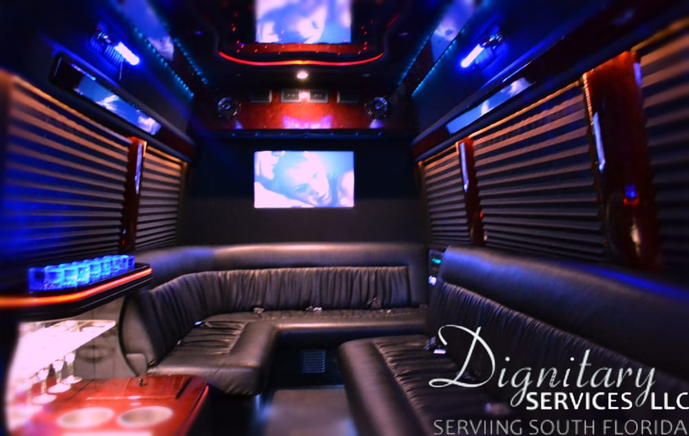 Dignitary Transportation: 8401 Lake Worth Rd, Lake Worth, FL