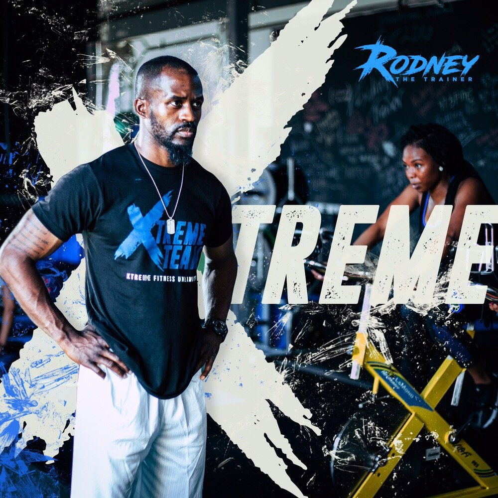 Xtreme Fitness Unlimited: 5750 N Sam Houston Pkwy E, Houston, TX