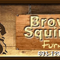 Beautiful Photo Of Brown Squirrel Furniture   Knoxville, TN, United States