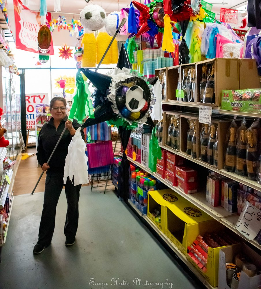 Craft Party Supply: 1022 Mission Ave, Oceanside, CA