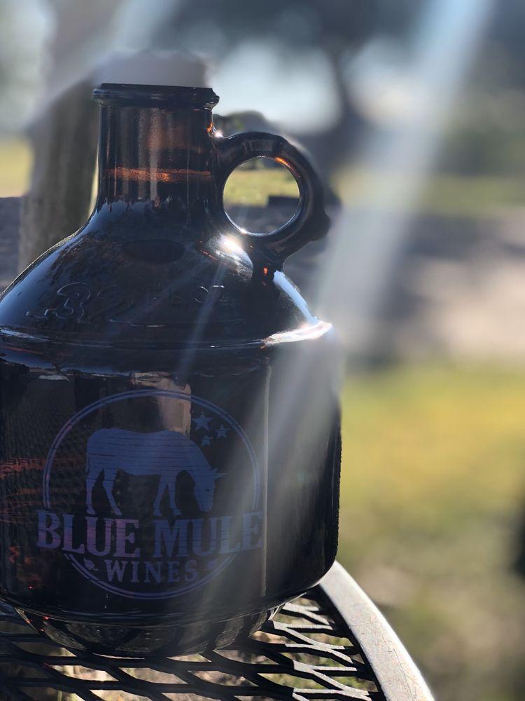 Blue Mule Winery: 8127 N FM 1291, Fayetteville, TX