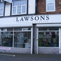 Lawson's Insurance Brokers - Insurance - 1227-1231 Warwick ...