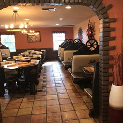 Photo Of Mexico Lindo Restaurant   Cape Coral, FL, United States. Inside