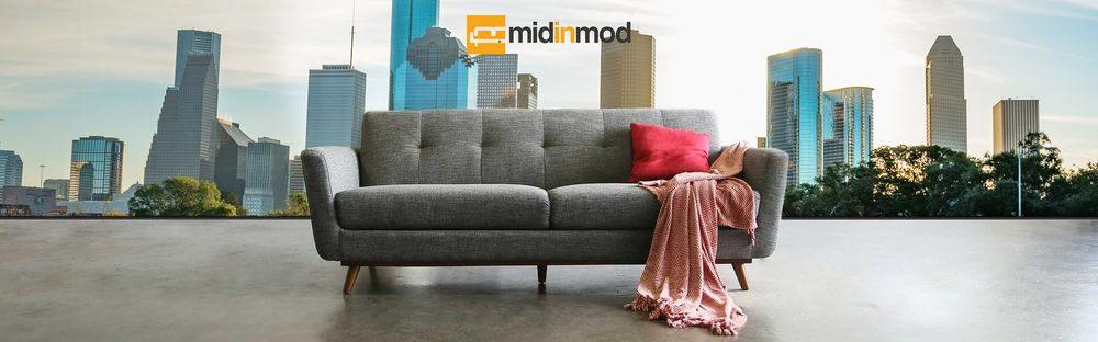 Mid Century Modern Furniture Houston Best Midinmod 48 Photos 48