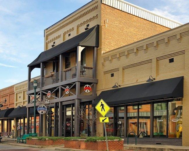 Gearhead Outfitters: 230 S Main St, Jonesboro, AR