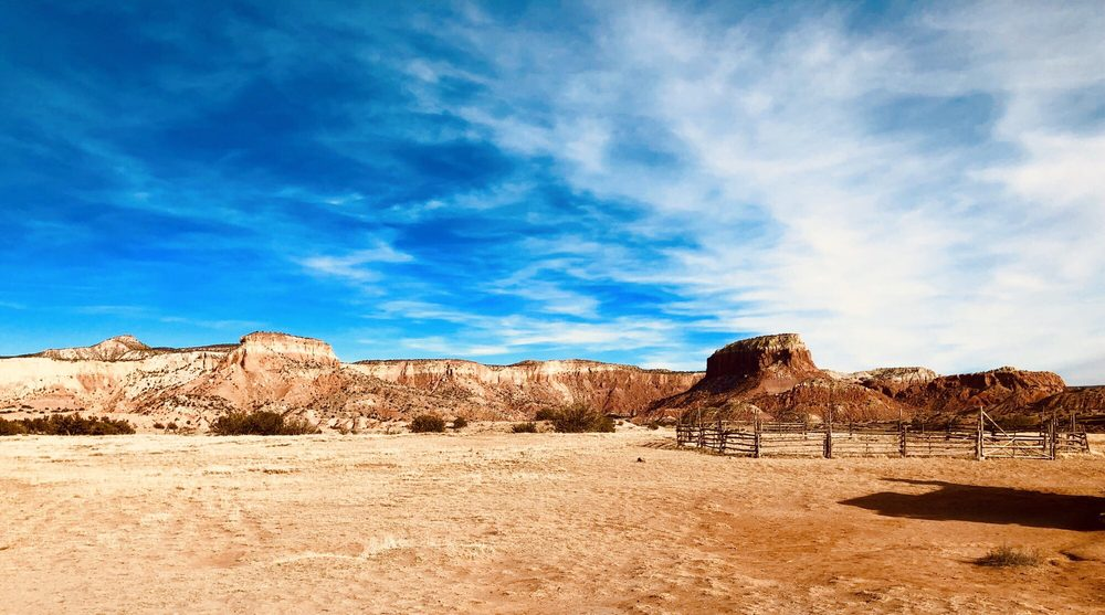 Ghost Ranch: 280 Private Drive 1708 Hwy US 84, Abiquiu, NM